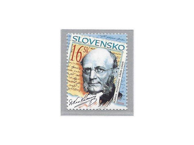 SR 2006 / 368 / Osobnosti - Karol Kuzmány