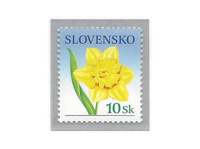 SR 2006 / 371 / Blahoprajná známka