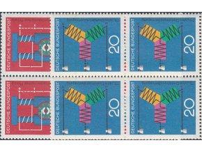 Nemecko 0521 0522 štv