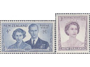 New Zealand 0330 0331