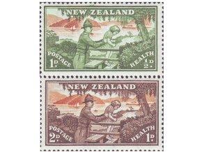 New Zealand 0293 0294