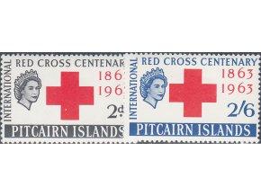 Pitcairn isl 0037 0038