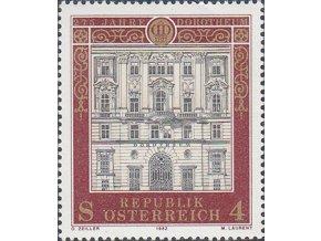 Rakúsko 1697