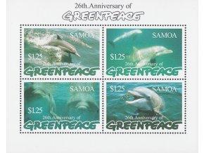 Samoa Bl 62