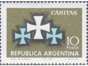 Argentína 0934