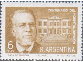 Argentína 0996