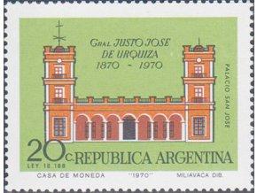 Argentína 1060
