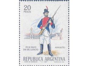 Argentína 0964