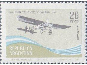 Argentína 0972