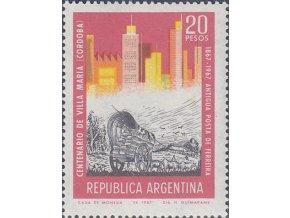 Argentína 0973