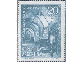 Argentína 0976