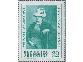 Argentína 0987