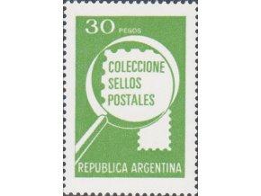 Argentina 1385