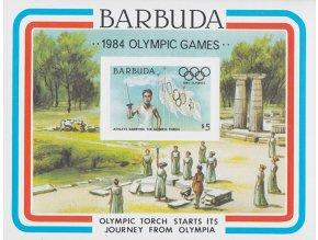 Barbuda Bl 85
