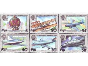 Fiji 0483 0488