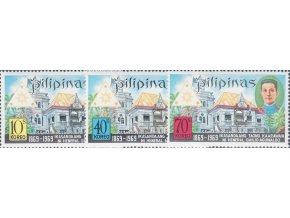 Filipíny 0870 0872