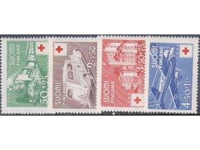 Fínsko 0278 0281