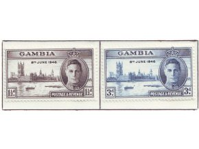 gambia 0139 0140