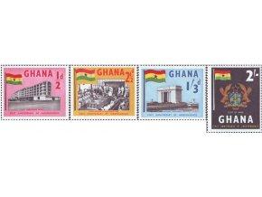 Ghana 0020 0023