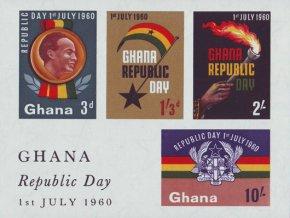 Ghana 0080 0083 Bl 2