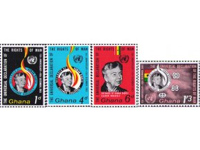 Ghana 0166 0169