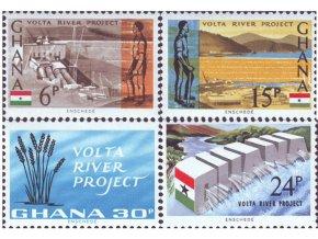 Ghana 0253 0256