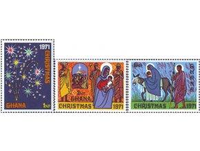 Ghana 0443 0445