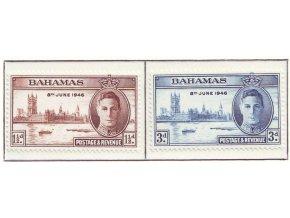 bahamas 0135 0136