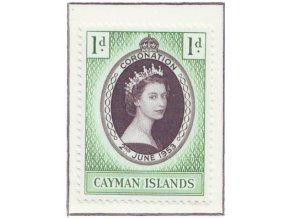 cayman isl 0151