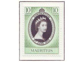 mauritius 0242