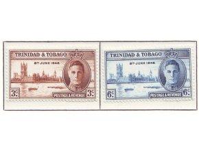 trinidad a tobago 145 146