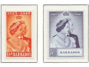 Barbados 0178 0179
