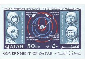 Quatar 0149 Bl 8