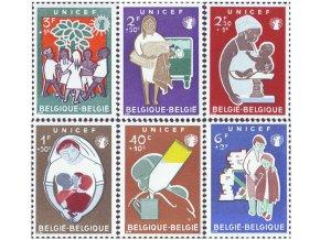 Belgicko 1212 1217