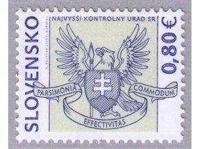 SR 454 Najvyšší kontrolný úrad SR