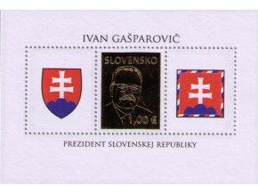 SR 457 H Prezident SR Ivan Gašparovič