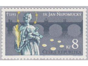 1993 Nepomuk Cesko