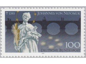 1993 Nepomuk Nemecko