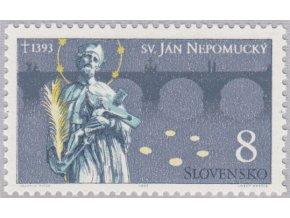 1993 Nepomuk Slovensko