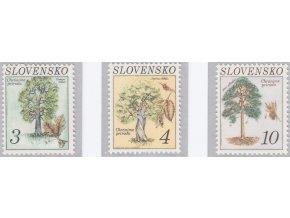 1993 Stromy Slovensko