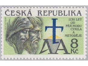1993 Cyril a Metod Cesko
