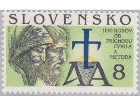 1993 Cyril a Metod Slovensko