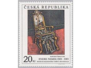 1996 Nemes Cesko