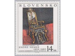1996 Nemes Slovensko