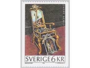 1996 Nemes Sverige