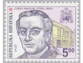 1999 Haulik Chorvatsko