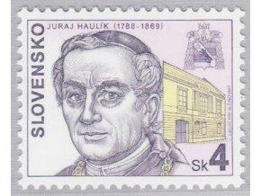 1999 Haulik Slovensko