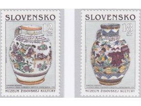 1999 Judska kultura Slovensko