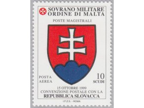 2000 Maltezsky rad Maltezsky rad