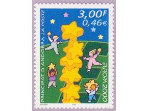 2000 Andora Fr